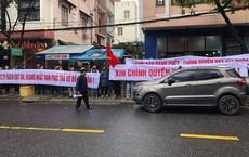 Hàng trăm người kêu cứu, đòi sổ đỏ ở dự án bất động sản phía Nam Đà Nẵng