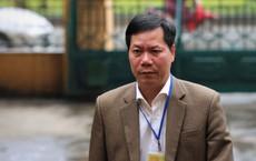 Bị cáo Trương Quý Dương nói lời ăn năn