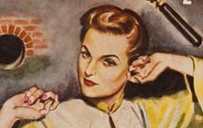 """Thực hư danh tính của """"Cô gái Pyjama"""" và phận đời bi kịch của một hồng nhan bạc mệnh"""