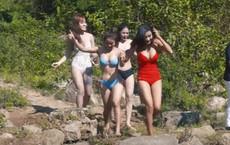 Đóng phim Tết quá nhiều cảnh nóng và thô tục, NSND Trần Nhượng lên tiếng