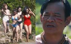 Bị chỉ trích vì đóng phim hài Tết có nhiều cảnh nóng và thô tục, NSƯT Quang Tèo nói gì?