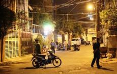 Hai người đàn ông bị nhóm giang hồ đòi nợ truy sát ở Sài Gòn