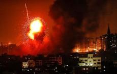 Không kích Syria, Israel đang lặp lại sai lầm của Mỹ trong chiến tranh Việt Nam?