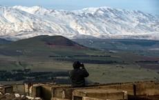 """Tấn công bất ngờ ở Syria: Israel muốn cảnh báo cái kết không vui cho Iran dù có Nga """"bảo lãnh""""?"""