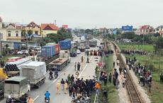 Xác định danh tính tài xế gây tai nạn khiến 8 người chết trên Quốc lộ 5 ở Hải Dương
