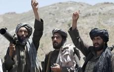 """Taliban dồn dập khủng bố Afghanistan sau khi Mỹ tuyên bố rút quân: """"Thông điệp máu"""" gửi tới Mỹ?"""