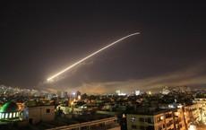 Động thái lạ của Israel sau trận không kích ồ ạt vào Syria
