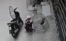 Công an viên ở Bà Rịa - Vũng Tàu hỏng mắt vì bị kẻ trộm gà dùng ná thun bắn