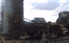 Israel tấn công Syria: Tranh thủ từng giờ từng phút xốc tới - Tên lửa S-300 nguy to