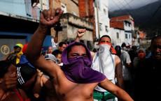 Chuyên gia Mỹ: Hàng triệu người Venezuela sẽ không chấp nhận ông Guaidó, có thể xảy ra xung đột, đổ máu