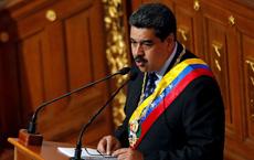 NÓNG: TT Maduro tuyên bố cắt đứt quan hệ với Mỹ, yêu cầu nhân viên ngoại giao Mỹ rời Venezuela trong 72h