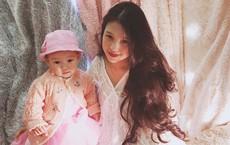 Chân dung bà mẹ bỉm sữa được dân mạng Việt nhắc đến liên tục những ngày qua