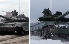 Chuyên gia Nga thừa nhận xe tăng T-64BM Ukraine vượt trội T-72B3