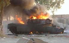 """Liên tục nâng cấp vỏ giáp nhưng xe tăng Mỹ vẫn bó tay trước """"ông già gân"""" B-41"""