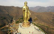 Bí ẩn đằng sau trào lưu xây các tượng Phật khổng lồ lớn nhất thế giới của Trung Quốc