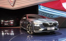 Sau màn ra mắt hoành tráng tại Paris Motor Show, VinFast đã làm được những gì?