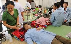 Sau Tết, Phó Chủ tịch Hội đồng nhân dân xã nhập viện vì ngộ độc rượu