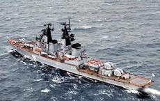Chiến tranh biên giới 1979: 30 tàu chiến Liên Xô đã sẵn sàng ở Biển Đông