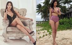 """Nữ nha sĩ 51 tuổi vẫn đẹp, nóng bỏng hơn cả thiếu nữ """"gây sốt"""" trên truyền hình"""