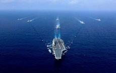 Tham vọng của Hải quân Trung Quốc đến năm 2030: Có đáng sợ?