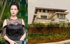 """Ở biệt thự 5 sao xa hoa, top 10 Hoa hậu VN: Chồng không phải đại gia chỉ là """"thanh niên có chí"""""""