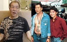"""Sao phim """"Thần bài"""": Xuất thân giang hồ, U70 bị ung thư vẫn lấy vợ kém 11 tuổi"""