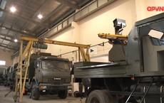 """Tên lửa """"mini Pantsir-S1 Made in Vietnam"""": Tự hào bước tiến lớn của CNQP nước nhà"""