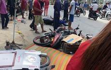 Bước đầu xác định nguyên nhân vụ tai nạn khiến 6 người thương vong ở Long An