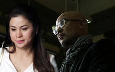 Vợ chồng ông chủ cà phê Trung Nguyên tố nhau ngoại tình, cài bẫy ngồi tù