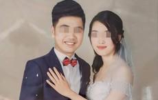 """Điểm bất thường từ bức ảnh cưới của cặp đôi trẻ: Sự hiện diện của """"kẻ thứ ba"""" khó ưa"""