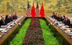 Mỹ - Trung Quốc sắp chấm dứt chiến tranh thương mại?