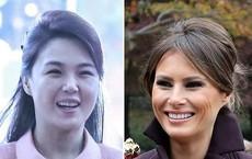 Hai đệ nhất phu nhân Mỹ -Triều có đến Việt Nam?