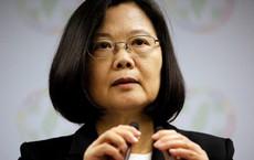 Bà Thái Anh Văn cảnh báo thế giới về áp lực từ TQ: Hôm nay là Đài Loan, mai sẽ là ai?
