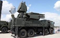 """""""Vũ khí bí mật"""" Israel dùng tấn công Syria và những màn đáp trả"""