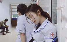 Nữ điều dưỡng gây 'sốt' MXH vì tấm ảnh ngủ gật, nhưng thông tin về cô khiến nhiều người hụt hẫng