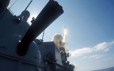 """Bộ đôi """"sát thủ"""" trên siêu hạm Nga khiến đối thủ kinh hồn bạt vía"""