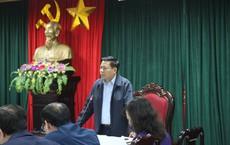 Vụ nhiễm sán lợn ở Bắc Ninh: Tỷ lệ nhiễm nằm trong khoảng bình quân chung của người Việt