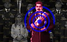 CNN: Chủ mưu ám sát Tổng thống Venezuela Maduro từng gặp quan chức Mỹ 3 lần sau âm mưu bất thành
