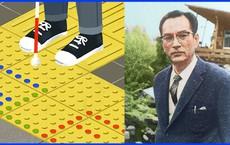 Phát minh của Seiichi Miyake trên Google Doodle: Cận cảnh gạch xúc giác trên thế giới