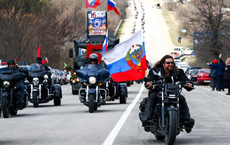 """150 tỉ USD trôi qua kẽ tay, Nga dự định đòi Ukraine đền bù tổn thất cho Crimea """"ở mức cao nhất"""""""