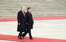 """Quan chức TQ lo ngại ông Tập """"bẽ mặt"""" nếu ông Trump từ chối ký thỏa thuận như với Triều Tiên"""