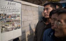 """""""Triều Tiên đang chịu lệnh trừng phạt khắc nghiệt nhất lịch sử nhưng tương lai tươi sáng chỉ là vấn đề thời gian"""""""