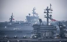 """Nóng mặt, loạt nước EU cùng điều binh """"chống Trung Quốc""""  ở Ấn Độ Dương-Thái Bình Dương?"""