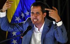 """Phe đối lập kiểm soát 3 cơ sở ngoại giao của Venezuela tại Mỹ, BNG Mỹ """"rất vui lòng hỗ trợ"""""""