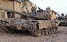 """Không cần sự giúp đỡ của người Nga, xe tăng Syria vẫn có thể trở nên """"vô địch"""""""
