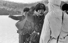 Hồ sơ mật về trận chiến đẫm máu giữa quân Trung Quốc và Liên Xô 1969