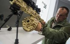 Súng máy của nhà sản xuất AK có gì đặc biệt mà khiến báo Mỹ khen ngợi hết lời?