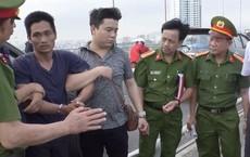 Vụ cha giết con ném xác xuống sông Hàn: VKS không đồng ý xét xử vì chưa tìm thấy thi thể