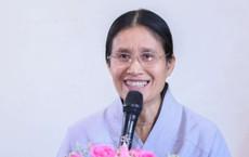 Phật tử Phạm Thị Yến trong nghi vấn chùa Ba Vàng truyền bá vong báo oán là ai?