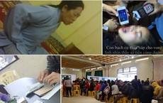 """Quảng Ninh họp báo vụ chùa Ba Vàng bị phản ánh """"truyền vong báo oán"""""""